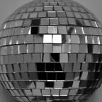 The mirror ball has been a fixture of dance venues since the 1800s.