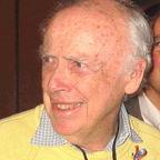 James Watson in 2003