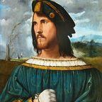 Cesare Borgia: Poster boy for Machiavellianism.