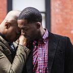 Half of all black/African American gay and bisexual men will become HIV-positive in their lifetime iif nothing changes.