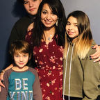 Liz Matheis医生和孩子们