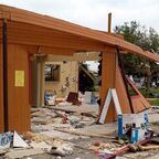Tornado damage happens irrespective of climate change.