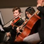 Ensemble playing can cultivate relationships.