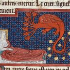 The Woman and Dragon