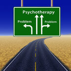 There are two major schools of thought in therapy