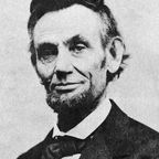 Abraham Lincoln/CC BY SA 3.0