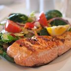 Free for Commercial Use/No Attribution Required/https://pixabay.com/en/salmon-dish-food-meal-fish-518032/