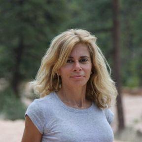 Judy Scheel