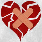 Nicolas Raymond/www.freestock.ca/Mending a Broken Heart