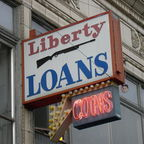 """Liberty Loans"" photo by Joe Mabel, Wikipedia Commons"