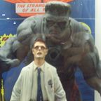 Travis Langley, San Diego Comic-Con International.