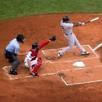 """""""Red Sox Yankees Game Boston July 2012″ by Victorgrigas – Own work. Licensed under CC BY-SA 3.0 via Wikimedia Commons"""