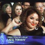 Liesl Tommy