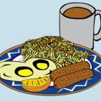 """Breakfast"" / Pixabay / CC0 Public Domain"