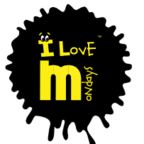 Wikimedia Commons/I love Mondays,Bangalore,Logo by Sh4dy enwiki/CC BY-SA 4.0