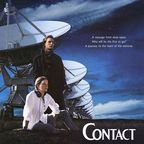 Contat/Movie Poster