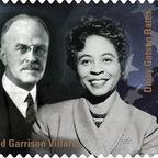U.S. Postal Service, Public Domain
