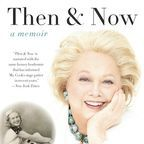 """Then & Now"" book jacket photograph courtesy of HarperCollins Publishers. Used with permission."