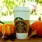 Denise Mattox/339: Pumpkin Spice Love/flickr