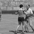 """Flickr Vladimir Kabirov """"Dancing"""""""