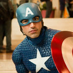 """Captain America"" by David Hogue, CC BY-SA 2.0"