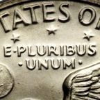 U.S. coin, public domain