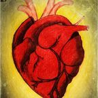 "© 2010 ""Take Care of Your Heart"" courtesy of Cathy Malchiodi, PhD"