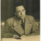 Camus portrait/Wikimedia Commons