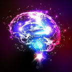 """brain anatomy medical head skull digital 3 d x ray xray psychedelic 6343 x3171"" by John Voo / Flickr / CC BY 2.0"