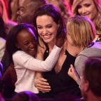 http://www.cnn.com/videos/us/2015/03/29/angelina-jolie-different-is-good-nickelodeon-awards-orig.cnn