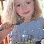 """""""Eat your vegetables!"""" by Angela Sevin, Wikimedia CC 2.0"""