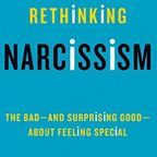 Rethinking Narcissism by Craig Malkin, Ph.D., HarperCollins Publishers