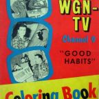 Television Coloring Books, Inc.