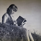 """Reading"" by Brendan Murphy / Flickr / CC BY 2.0"