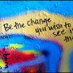 """Change"" by Paul Bowman.  Flickr Creative Commons"