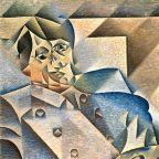 Juan Gris via Wikimedia Commons