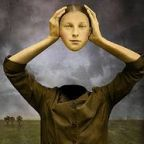 Dissociation, Pinterest, Used with Permission
