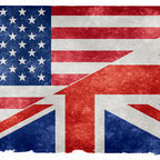 Flickr: English Language Grunge Flag