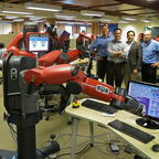 Robots that code. Used with permission by Steve Jurvetson