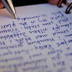 "Fredrik Rubensson ""Diary Writing"" Flickr Creative Commons."