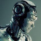 A human-like robot/Shutterstock