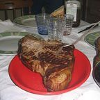 Wilimedia Commons/T-bone steak by Lucarelli/CC BY-SA 3.0