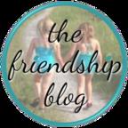www.TheFriendshipBlog.com/Irene Levine