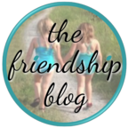 The Friendship Blog