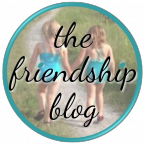 The Friendship Blog by Irene S. Levine