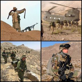 http://commons.wikimedia.org/wiki/File%3ACollage_War_in_Afghanistan.jpg