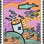 Wiki Media Commons: released into the public domain by its copyright holder, Postverk Føroya - Philatelic Office.