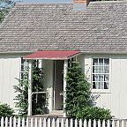 Birthplace of Herbert Hoover/Wikimedia Commons/CC BY SA-3.0