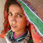 Hodka Kutchi #2 by Meena Kadri Flickr Licensed Under CC BY 2.0