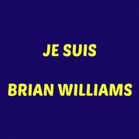 We Are Brian Williams
